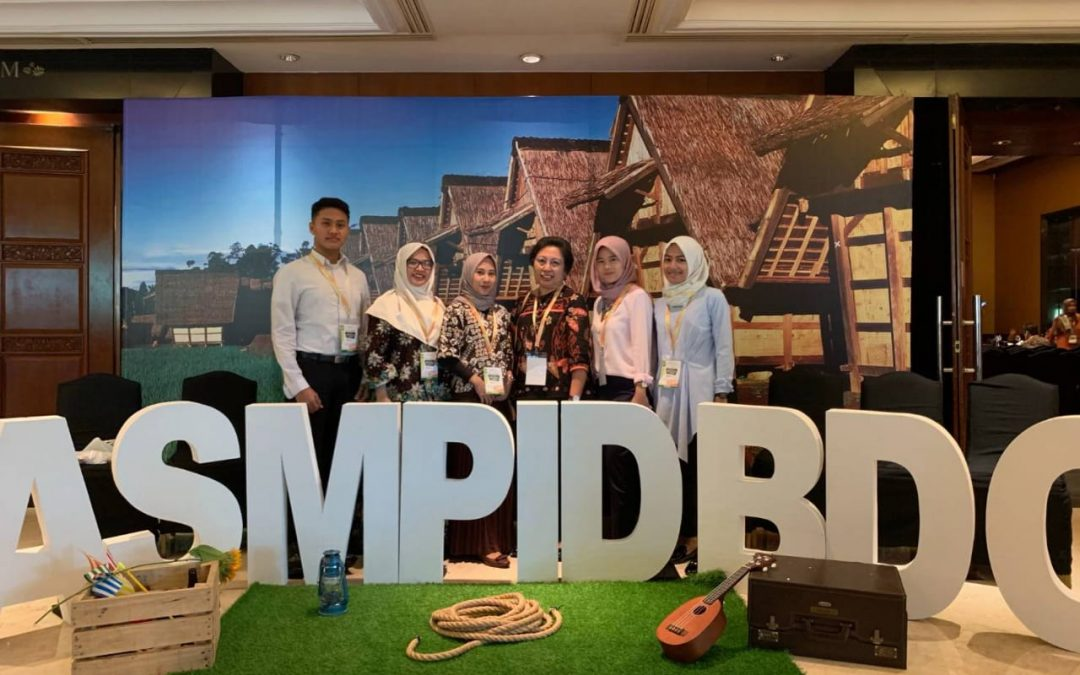 Mahasiswa Prodi Profesi Dokter FK UIN Jakarta Berperan Aktif pada 2nd Annual Scientific Meeting of Infectious Disease (AIMPID) dan Indonesia Digestive Digestive Week (IDDW)